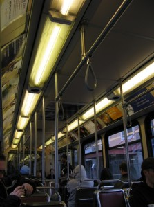 Type 1 Interior