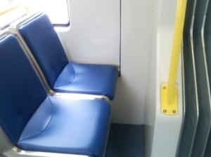 Type 4 seats