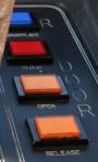 Type 2 door buttons