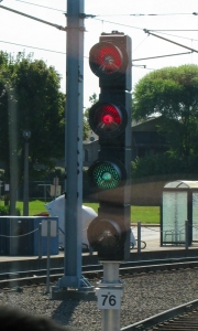 Signal 76, tertiary to Clackamas
