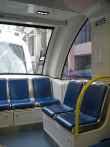 Car 420 B-end