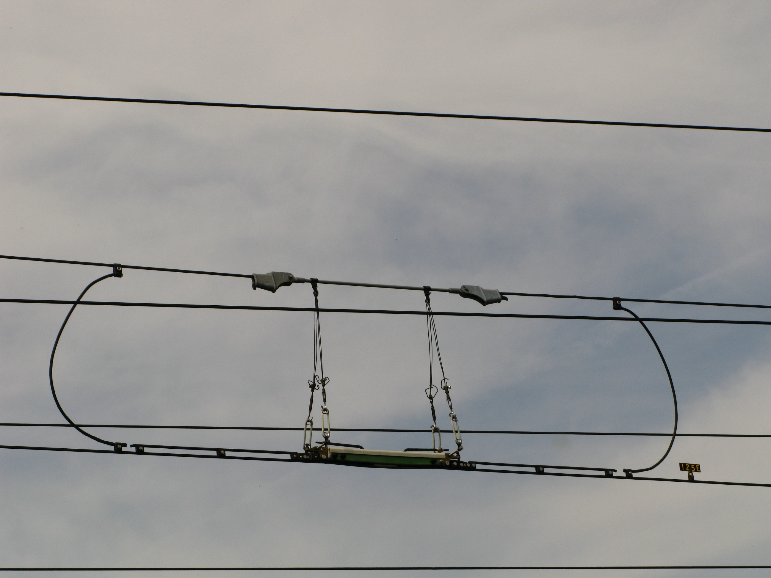 Pantographs and the Overhead Wire   MAX FAQs