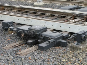 mainline power switch