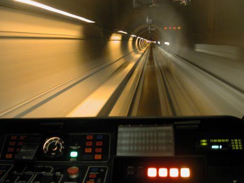 tunnelcab