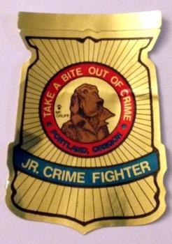 jr crimefighter